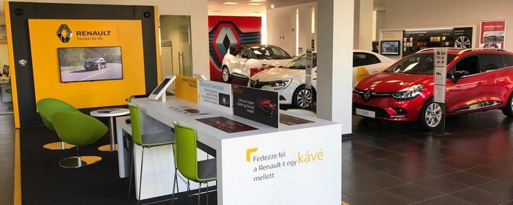 Még egy elégedett ügyfél: Kaposvár-Car Kft.