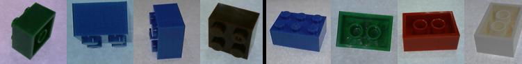 LEGO _slide