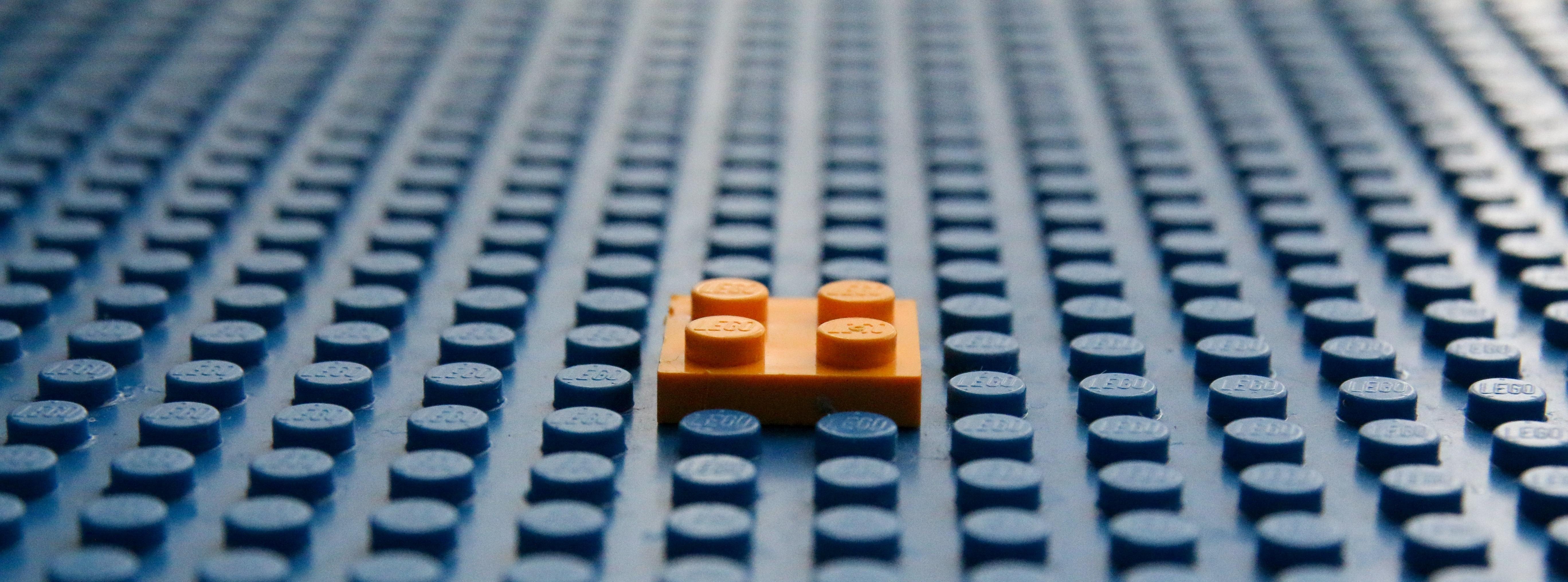 LEGO kaland